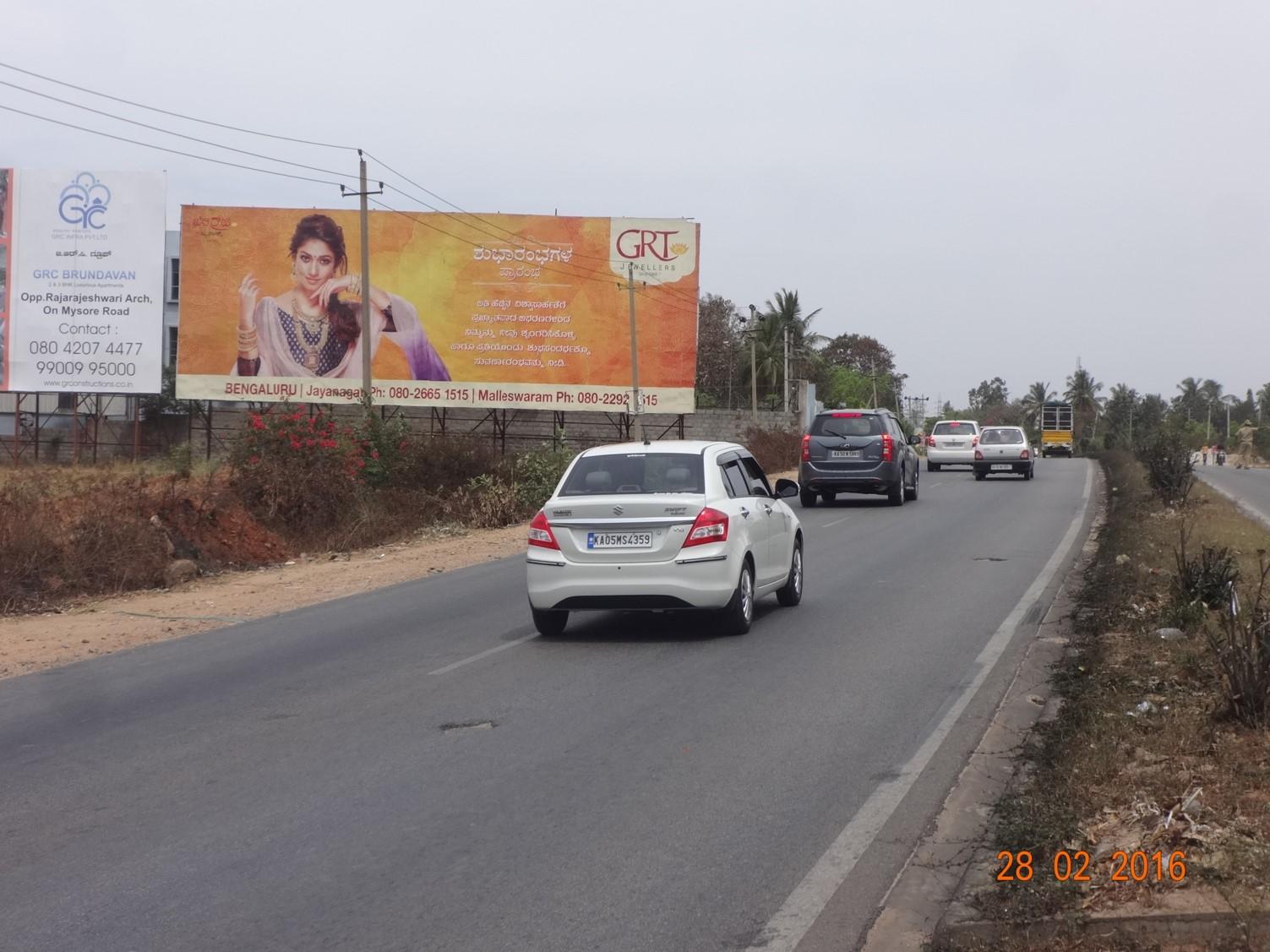 At Bidadi,  Bangalore