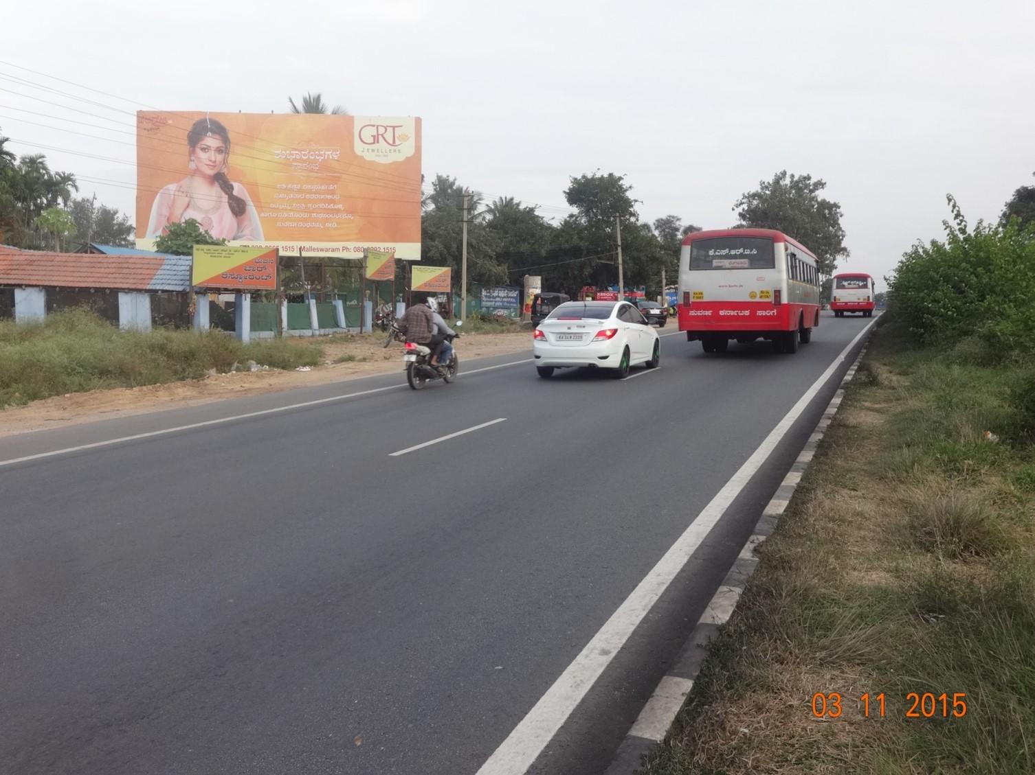 At T-Begur, Bangalore