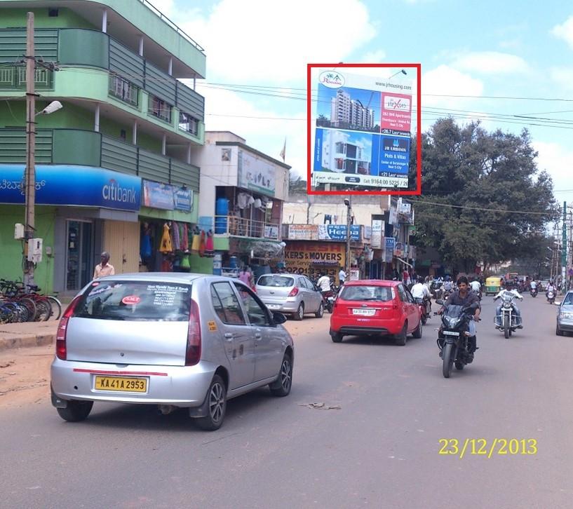 J P Nagar, Bangalore
