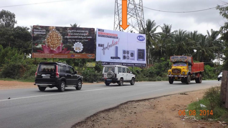Kagalipura-Kanakpura, Bangalore
