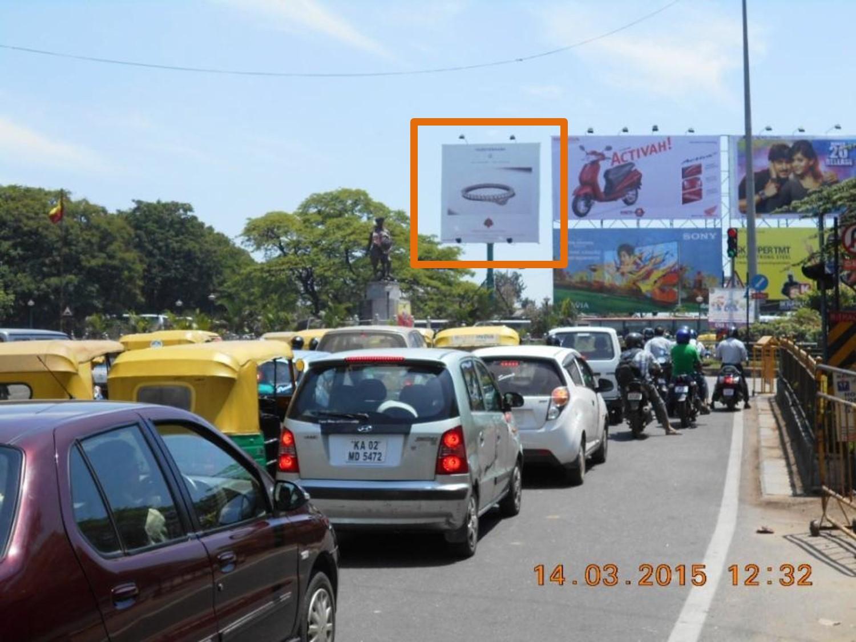 Kodays Circle, Bangalore