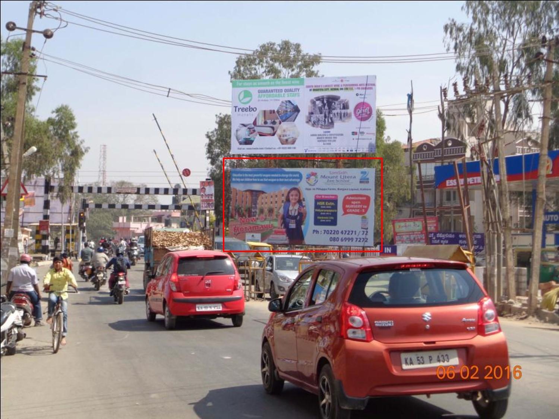Horamavu Outgoing, Bangalore
