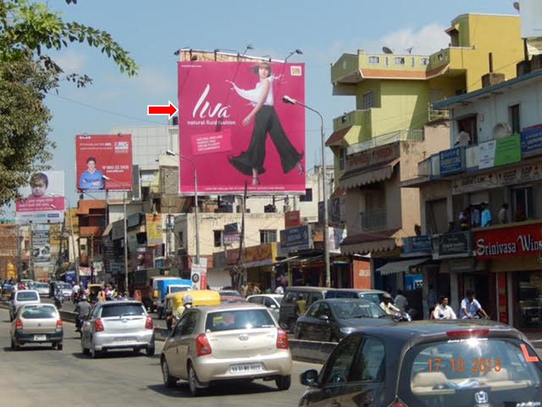 Marathalli, Near Brand Factory, Bangalore