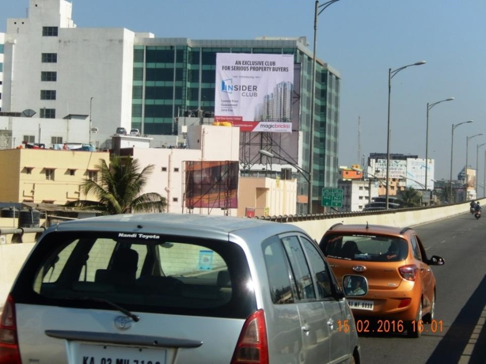 From Electronic City, Opp Infosys, Bangalore