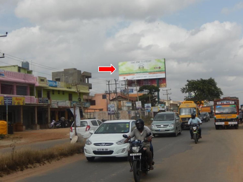 Sarjapura Road, Muttanallur jnc, Bangalore