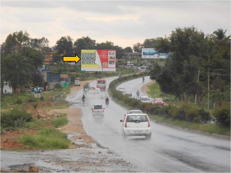 Mysore Road, Near Wonderla Gate, Bangalore