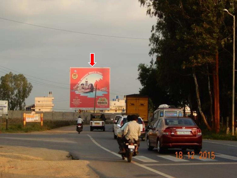 Tumkur Road, Near T Begur, Bangalore