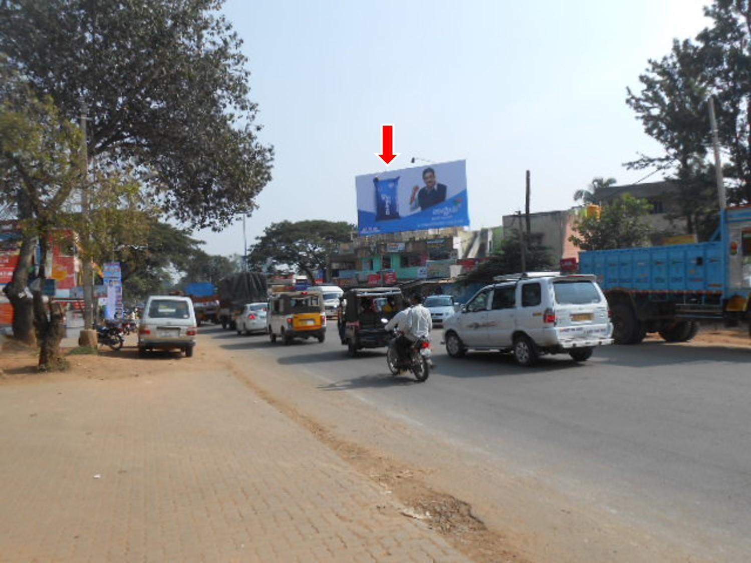 Doddaballapura, D Cross, Bangalore