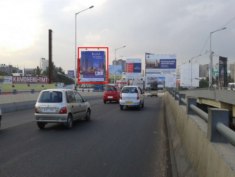 Nagwara Junction, Bangalore
