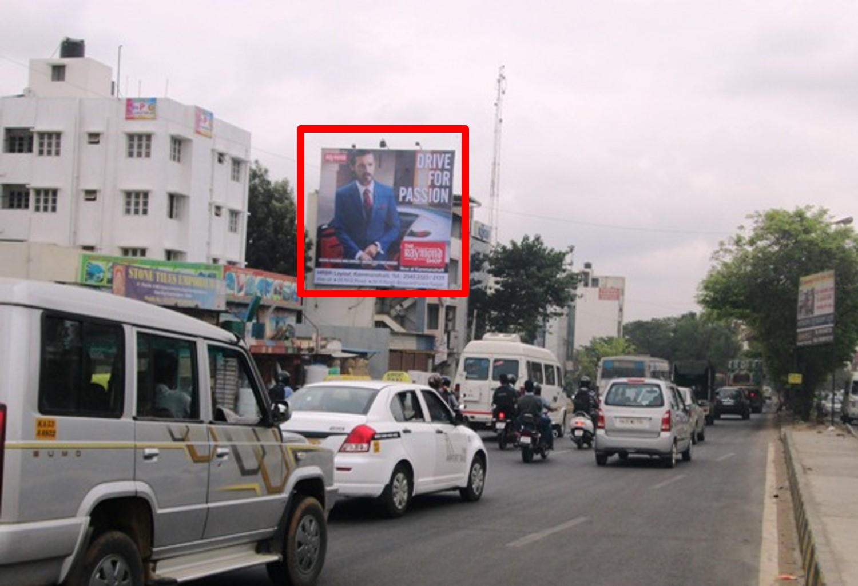 Hennur Ring Road, Bangalore