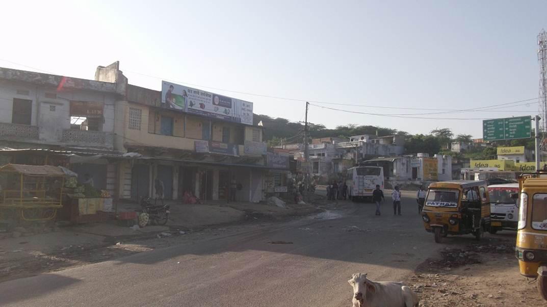 Barr, Jaipur