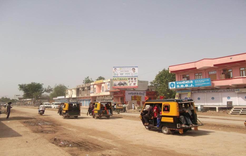 Hindaun, Jaipur