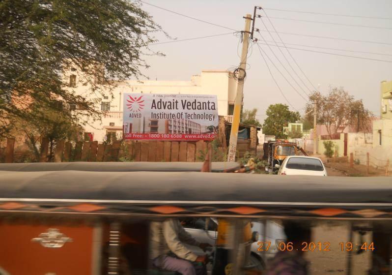 Churu, Jaipur