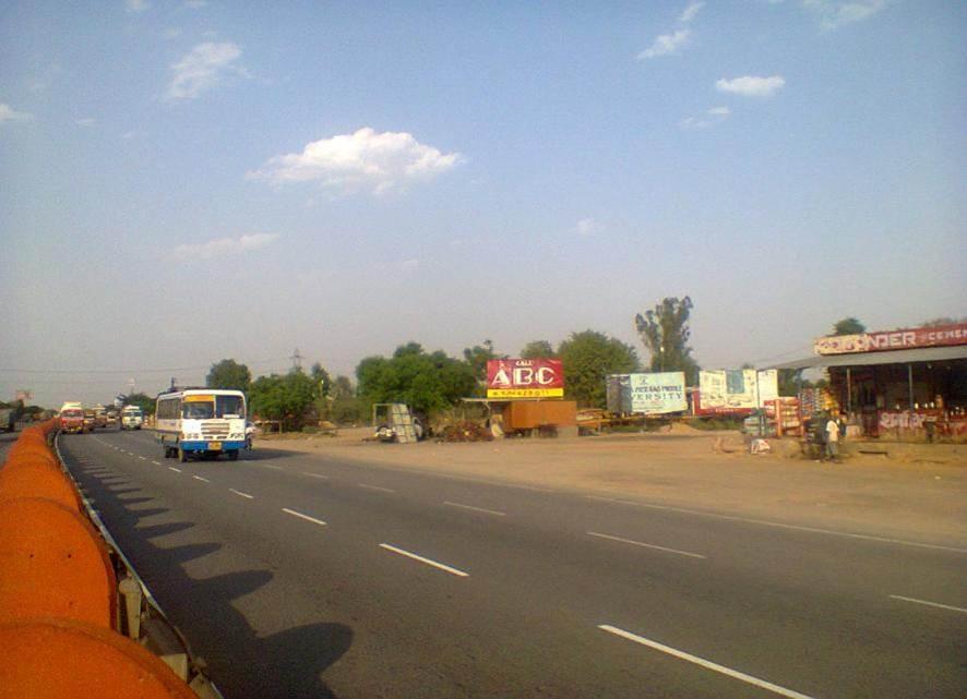 Bagru, Jaipur