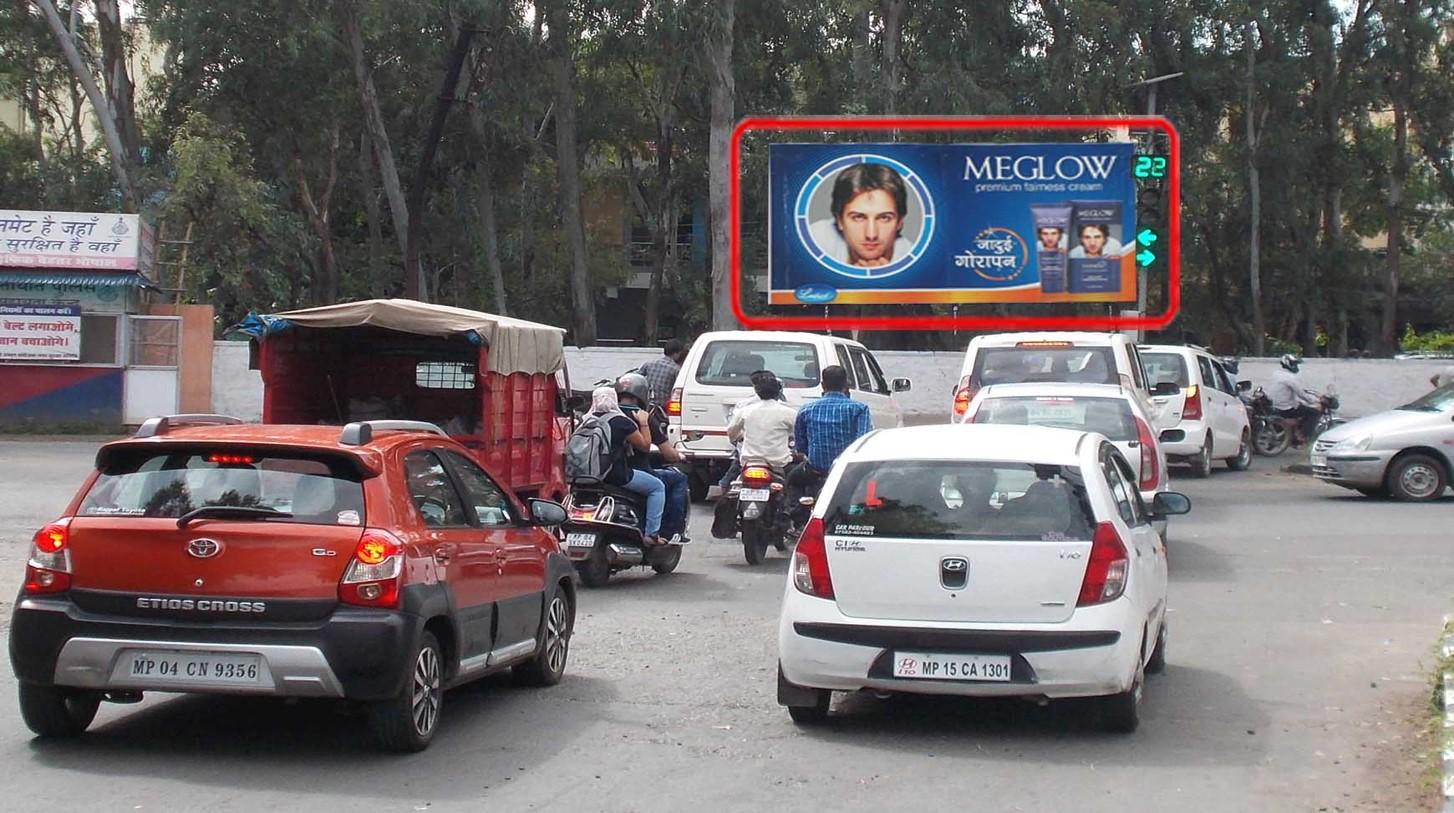BHEL Gate, Bhopal