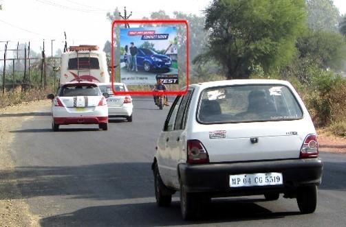 Bhojpur Road, Bhopal