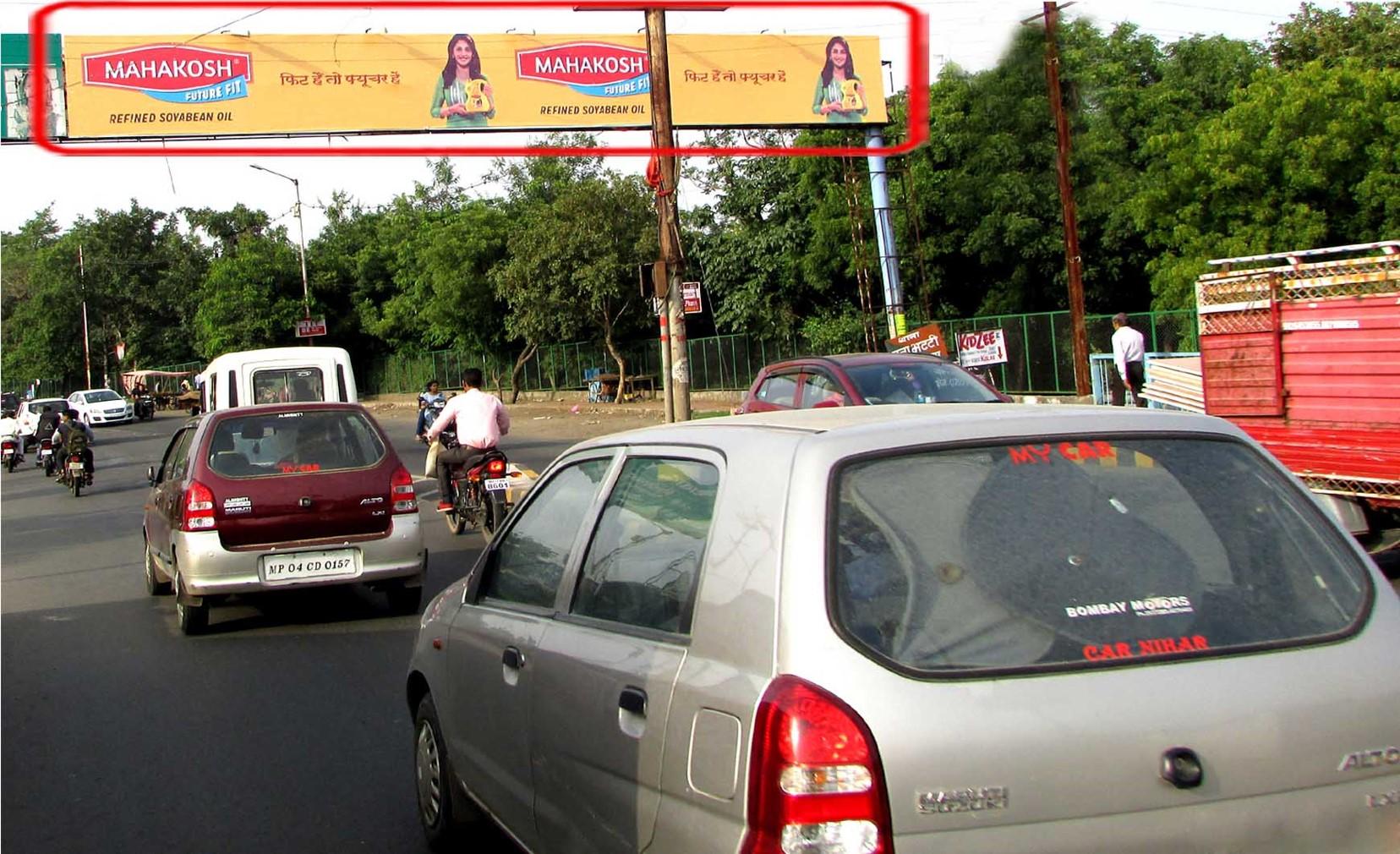 Kolar Road, Bhopal