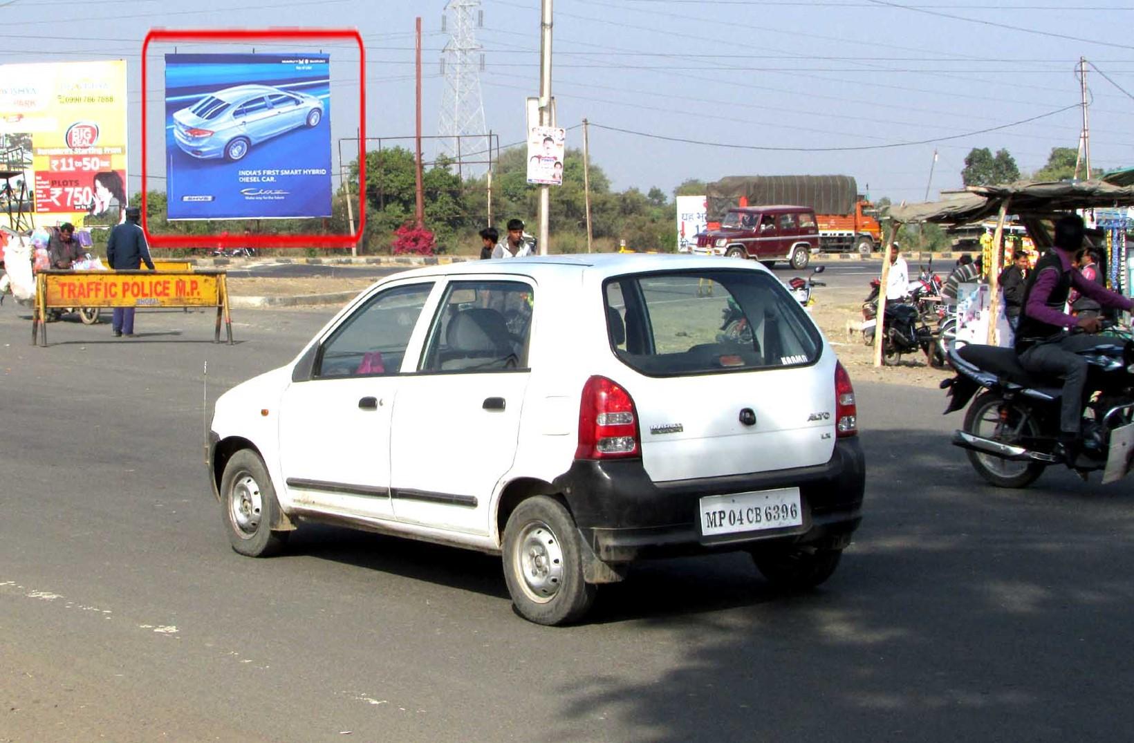 Lambakheda, Bhopal