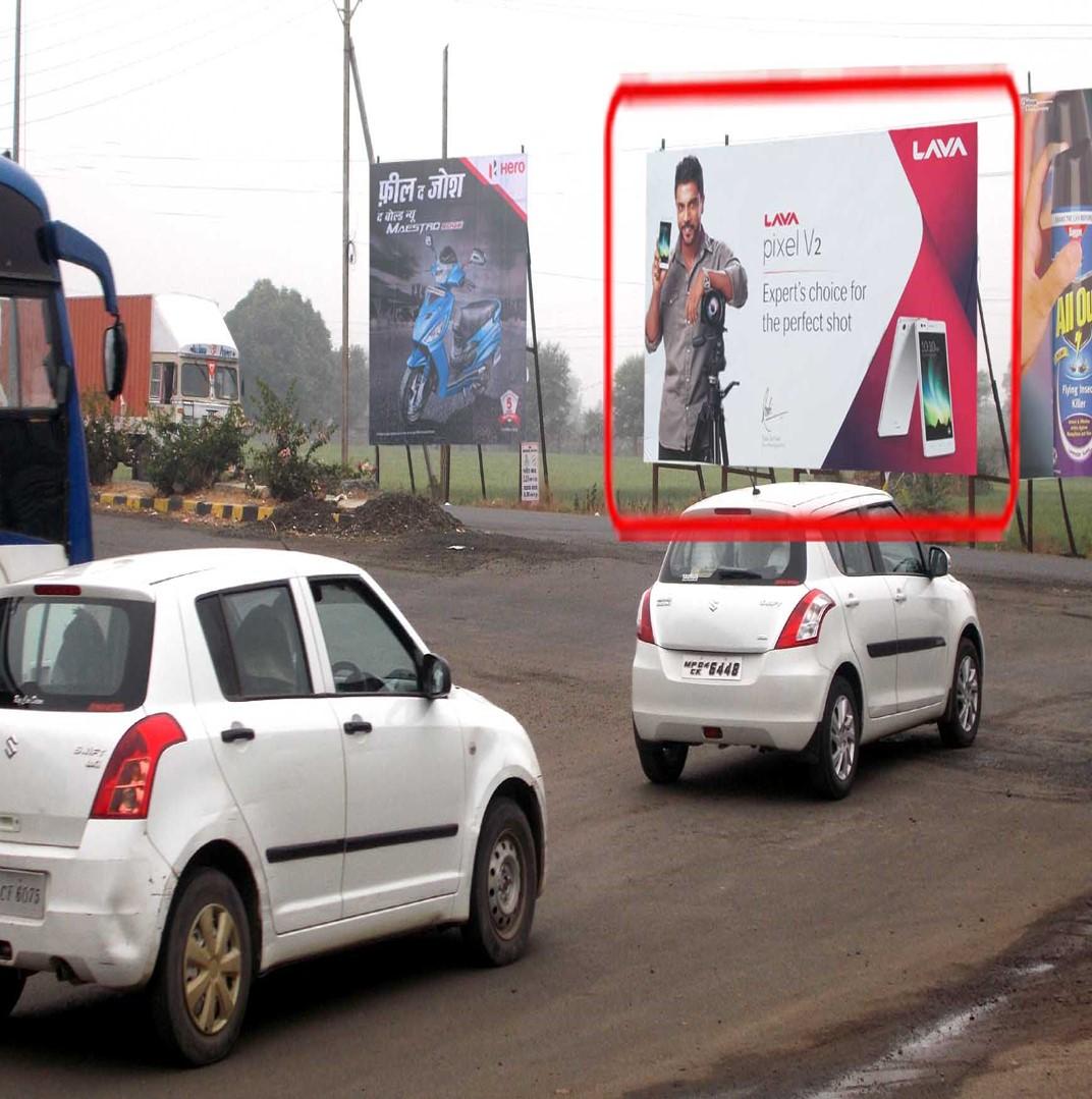 Mubarakpur Square, Bhopal