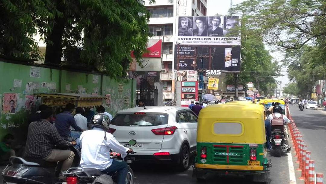 Park Road, Lucknow