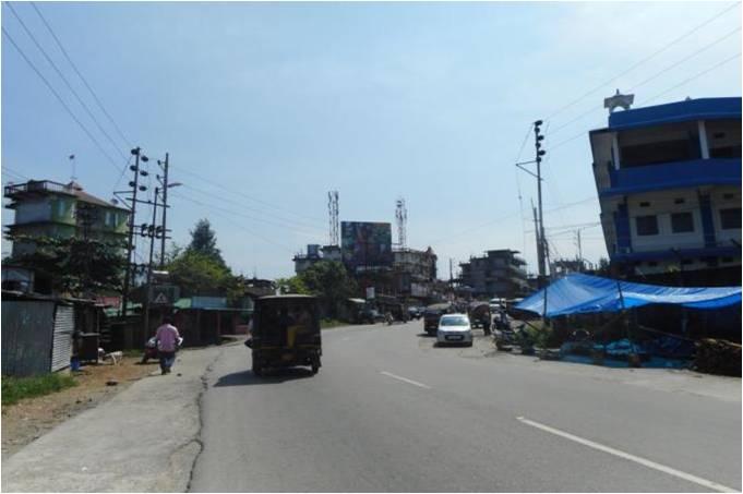 Itanagr,Ganga,Market