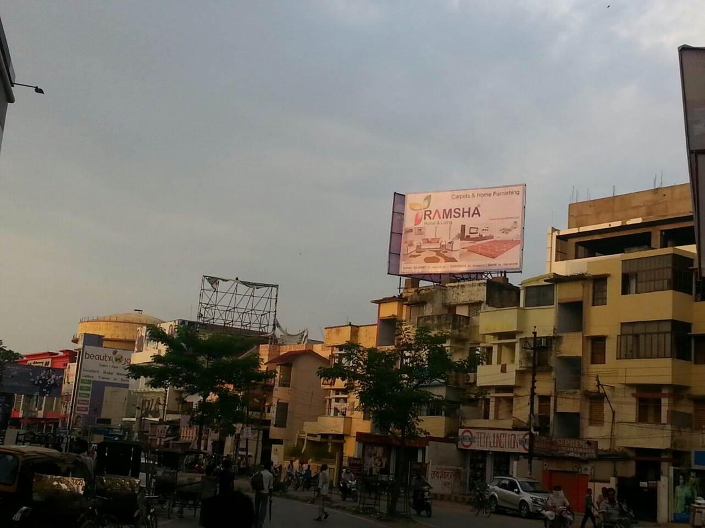 Sigra IP Mall, Varanasi