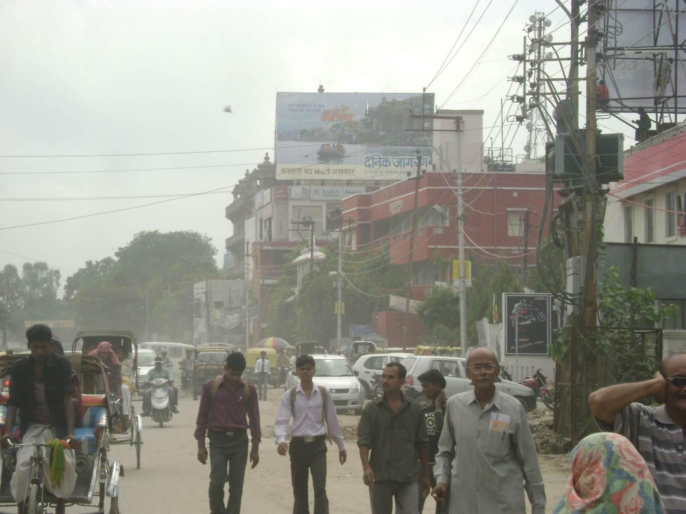 Sigra, Varanasi