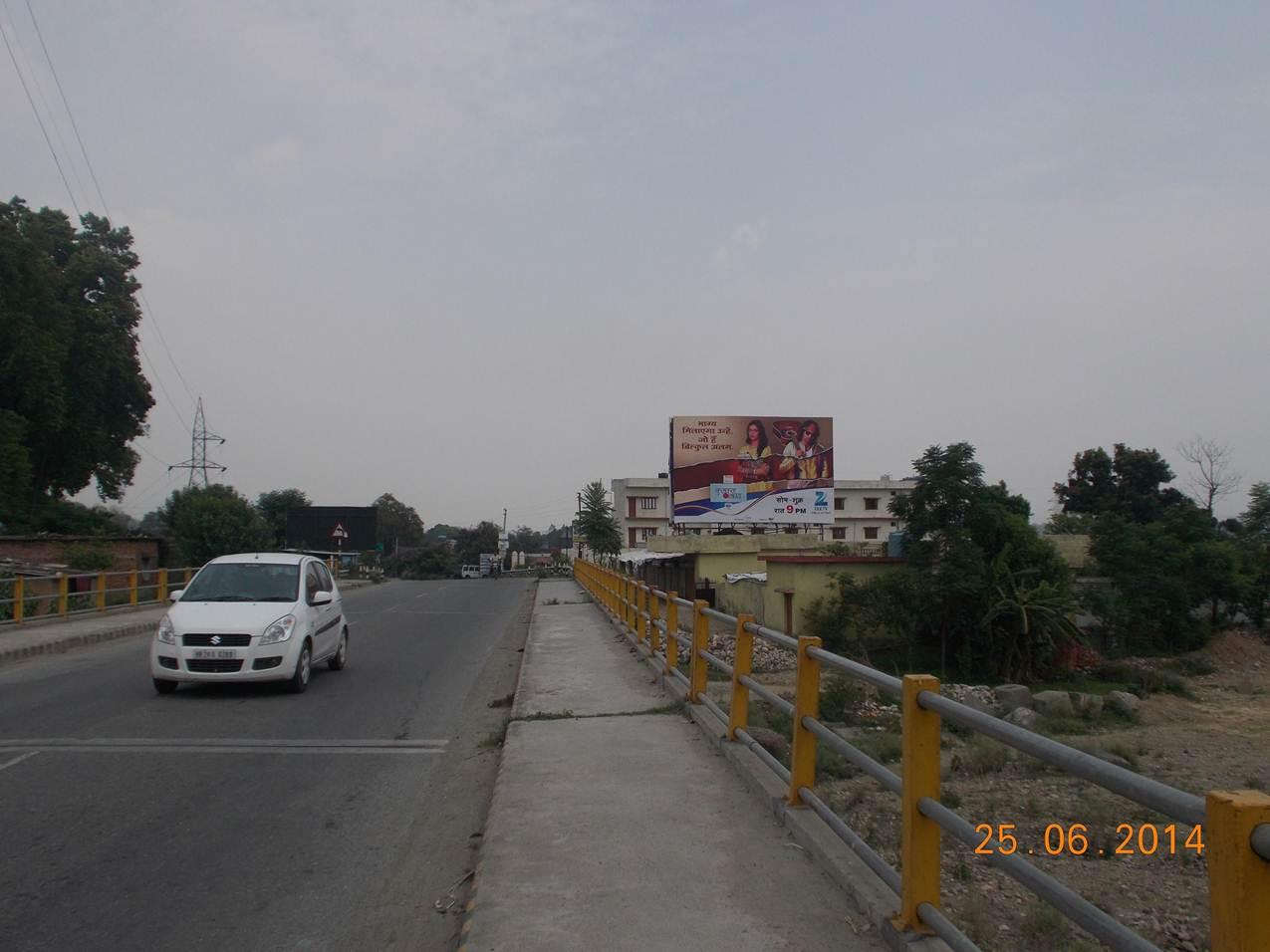 Bansiwala, Dehradun
