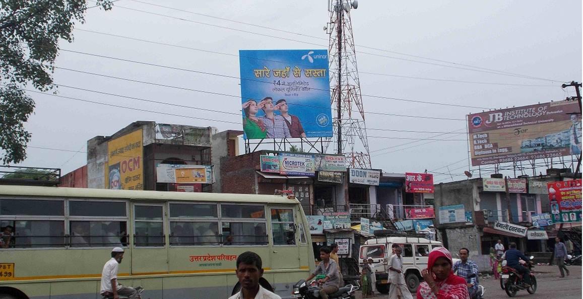 Chutmalpur, Dehradun
