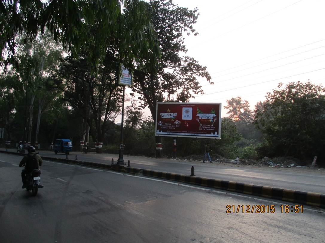Rajpur Road, near KC Soups, Dehradun