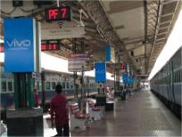Platform No. 7/8  Media