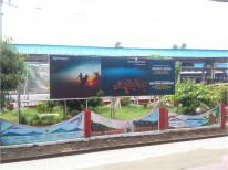 Platform No. 5/4  Media GSB