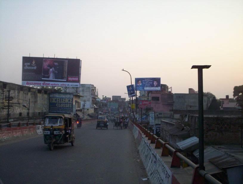Dubay Padav Chauraha, Aligarh