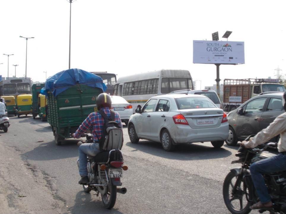 Khajuri Chowk, Bhajanpura, New Delhi