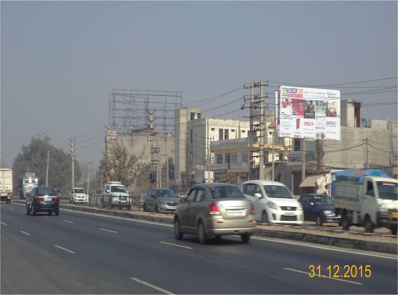 NH-8, Gurgaon