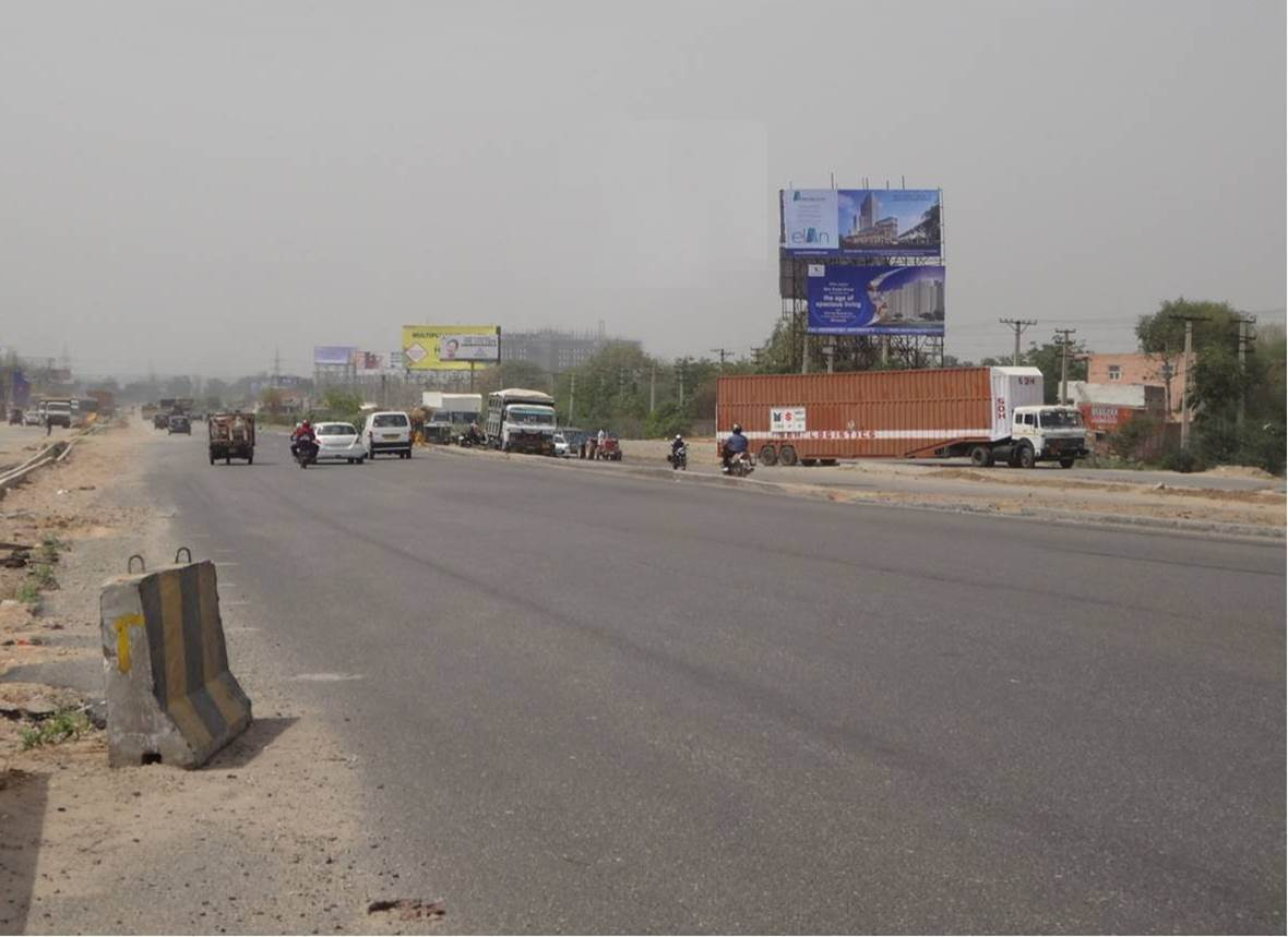 NH-8, Near Toll Gate  Rampura, Gurgaon