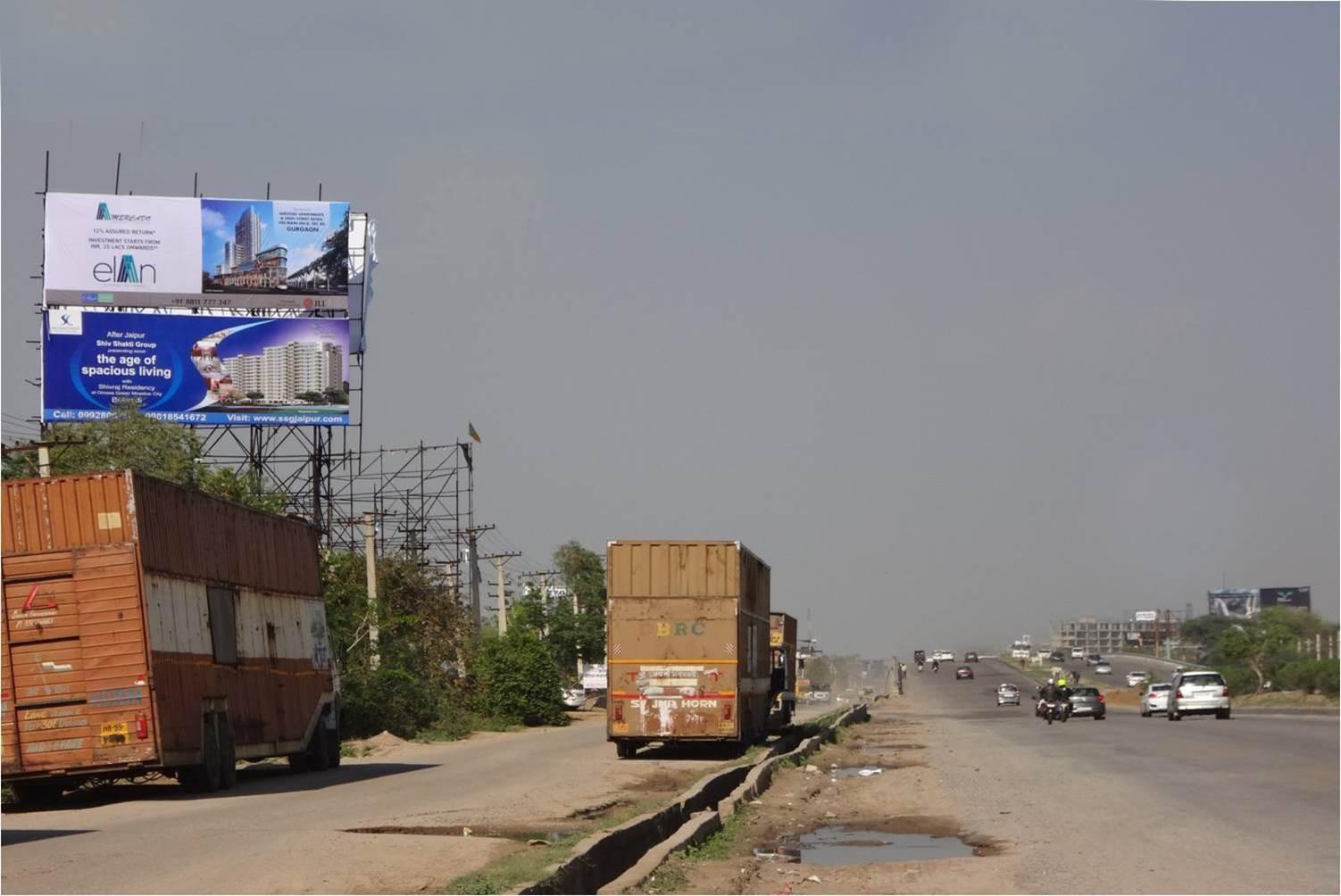 NH-8, Near Toll Gate  Rampura, Gurgaon