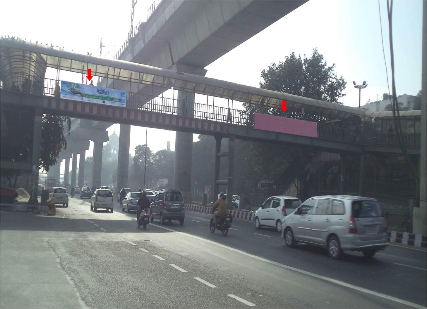 Near Gurudwara, New Delhi