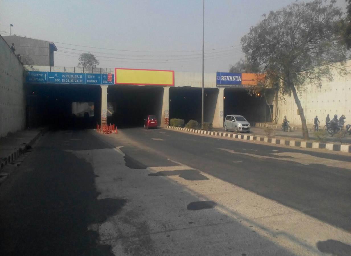 Dwarka to Airport And Gurgaon, New Delhi