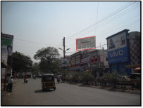 Aurangpura Bus stop