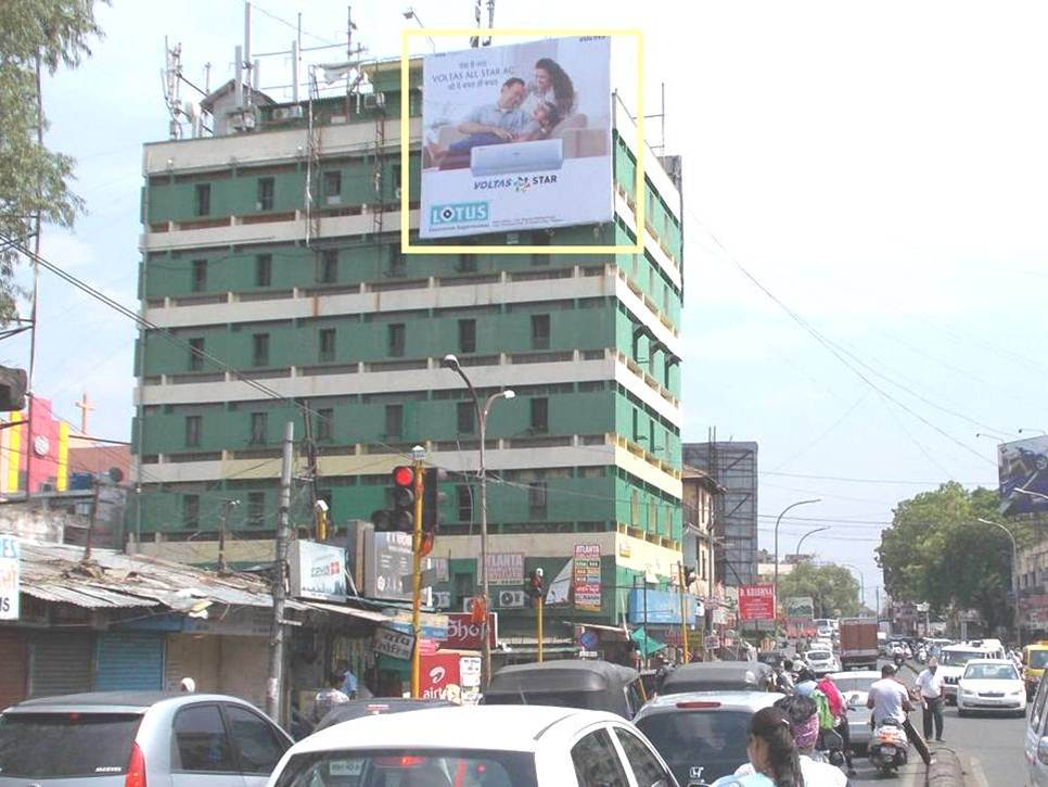 Wardha Road, Near Raddison Hotel, Nagpur