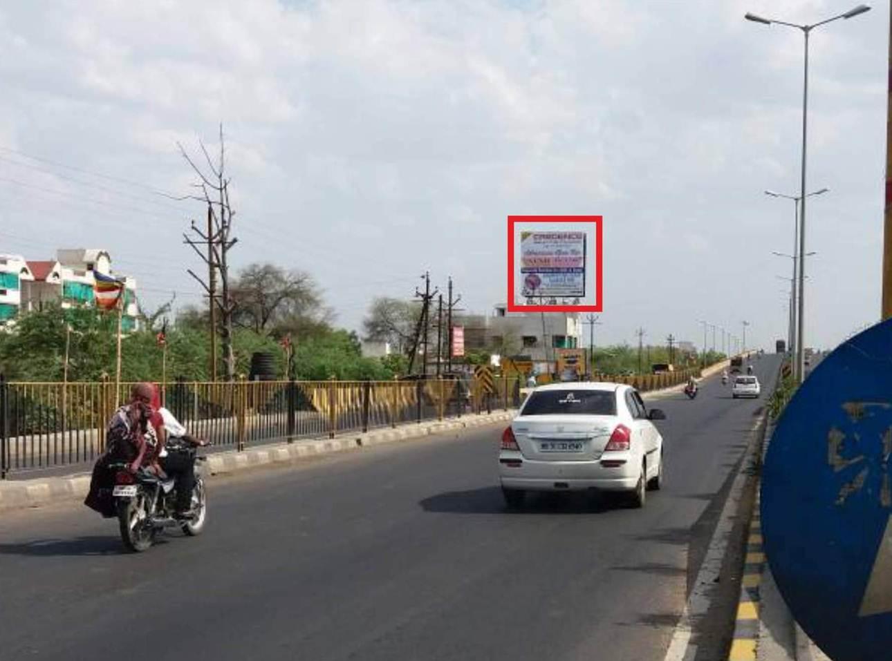 Koradi, Nagpur