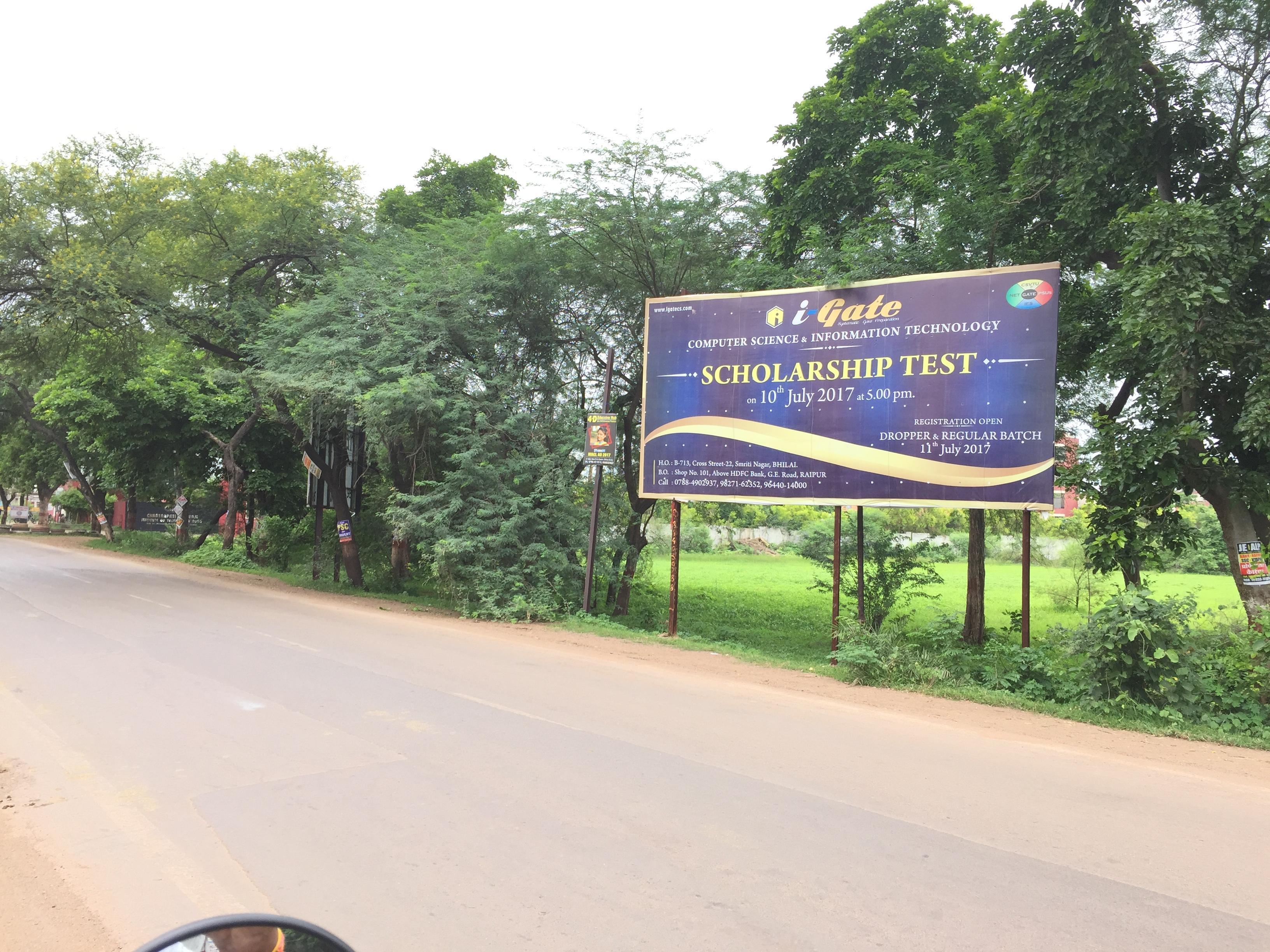 Csit College, Bhilai