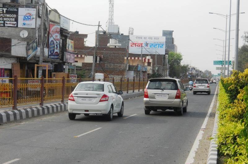 Airport Road, Amritsar