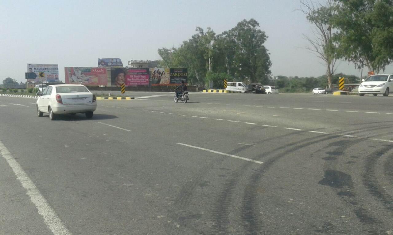 Mudhal Byepass, Amritsar