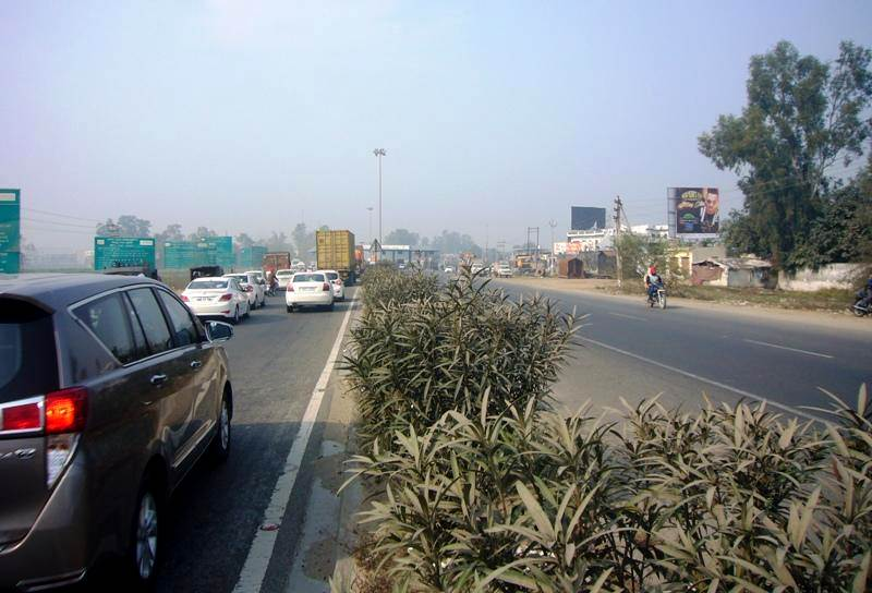 Toll Plaza, Amritsar