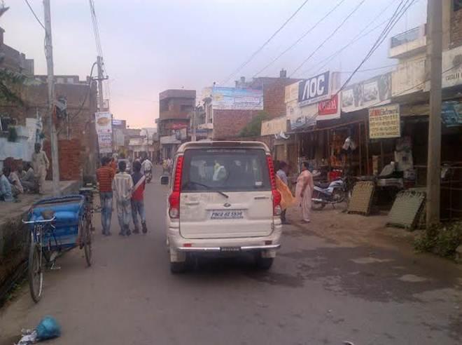 Batala,Nr. R.D.Khosla D.A.V. School, Amritsar