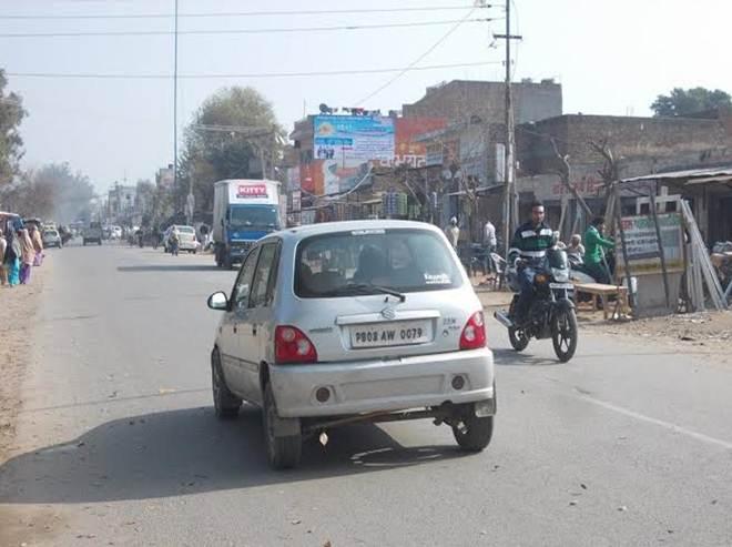 Mehta, Amritsar