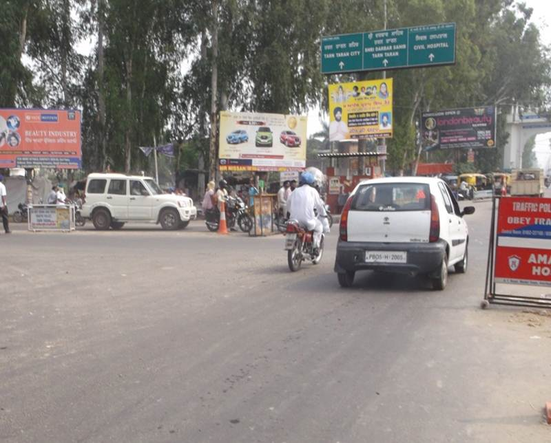 Amritsar Byepass Rd, Tarn  Taran