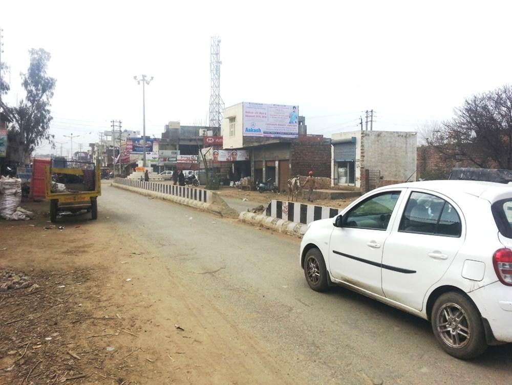 Fatehgarh Churian, Gurdaspur
